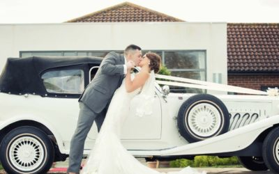 3 important things to tell your Wedding Car company